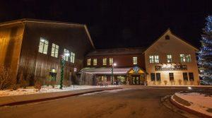 Denver Rec Center (Exterior)
